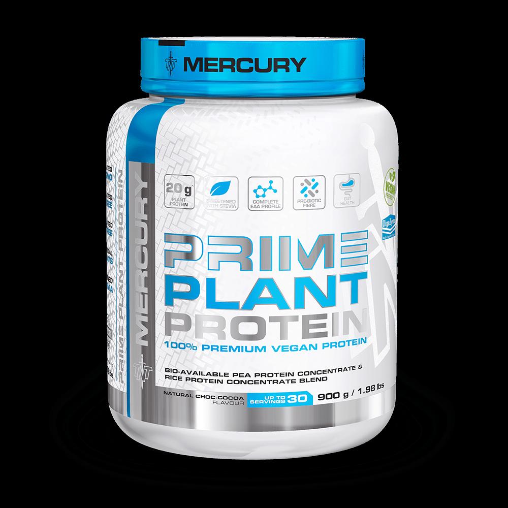 TNT Mercury Prime Plant Protein
